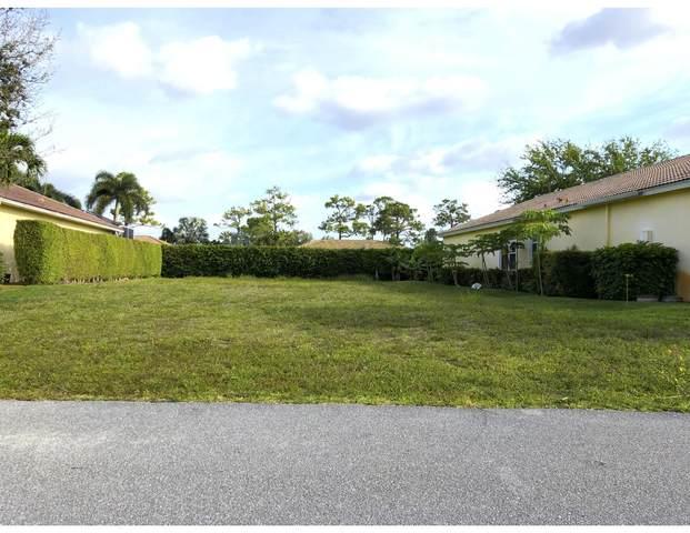437 Pine Tree Court, Atlantis, FL 33462 (#RX-10601957) :: Ryan Jennings Group