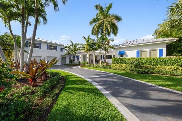 203 Grove Way, Delray Beach, FL 33444 (#RX-10601960) :: Ryan Jennings Group