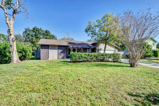 4573 Pinetree Drive, Delray Beach, FL 33445 (#RX-10601964) :: Ryan Jennings Group