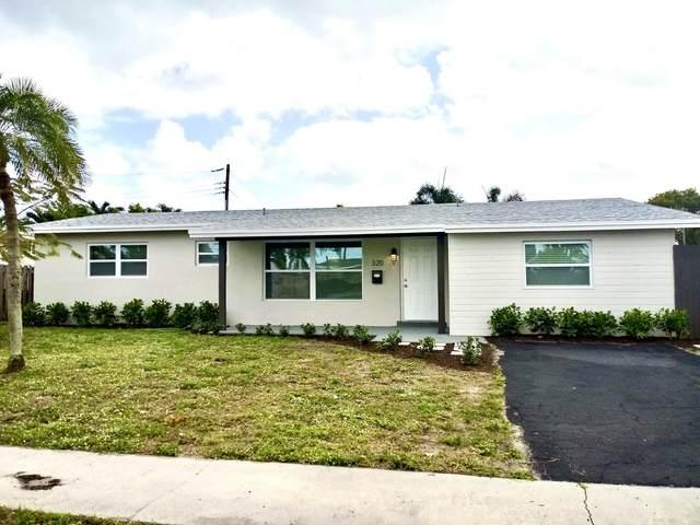 320 SE 3rd Place, Deerfield Beach, FL 33441 (MLS #RX-10601968) :: RE/MAX