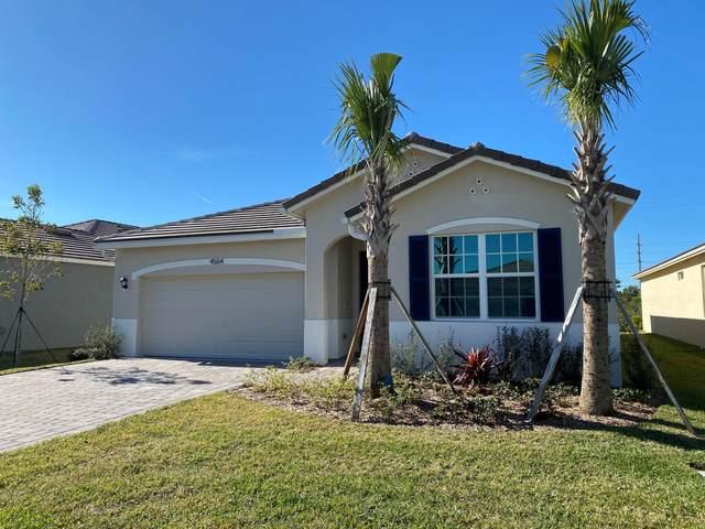 4564 NW King Court, Jensen Beach, FL 34957 (MLS #RX-10601970) :: Castelli Real Estate Services