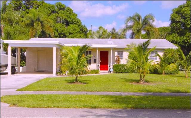 323 Flagler Boulevard, Lake Park, FL 33403 (#RX-10601980) :: Ryan Jennings Group