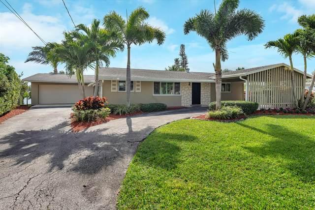 204 Tam O Shanter Drive, Palm Springs, FL 33461 (#RX-10601982) :: Ryan Jennings Group