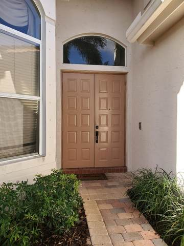 10881 Grande Boulevard, West Palm Beach, FL 33412 (#RX-10601984) :: Ryan Jennings Group