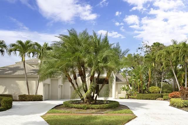 7231 Ballantrae Court, Boca Raton, FL 33496 (MLS #RX-10601999) :: Berkshire Hathaway HomeServices EWM Realty