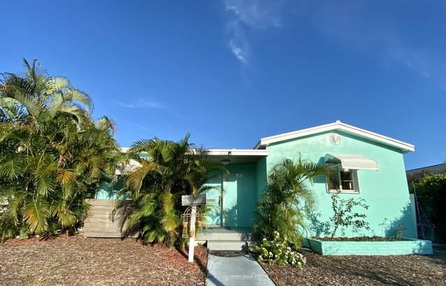906 N K Street, Lake Worth Beach, FL 33460 (MLS #RX-10602017) :: Castelli Real Estate Services