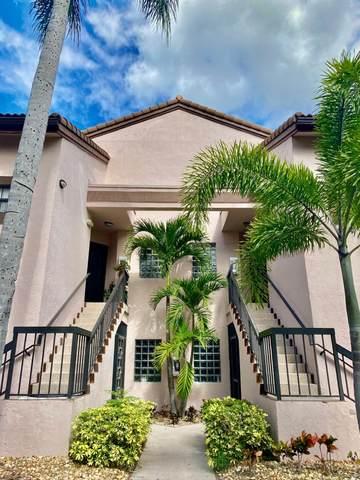 5415 Verona Drive A, Boynton Beach, FL 33437 (#RX-10602018) :: The Reynolds Team/ONE Sotheby's International Realty