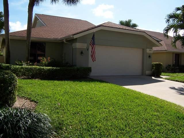 159 Beach Summit Court, Jupiter, FL 33477 (#RX-10602023) :: Dalton Wade