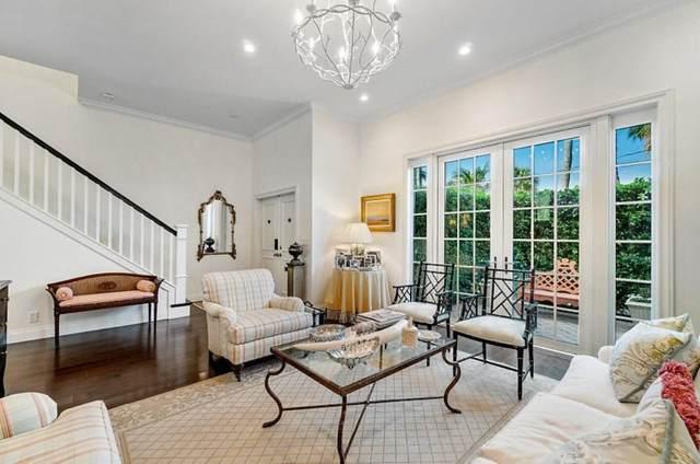 200 Everglade Avenue A3, Palm Beach, FL 33480 (MLS #RX-10602033) :: Berkshire Hathaway HomeServices EWM Realty