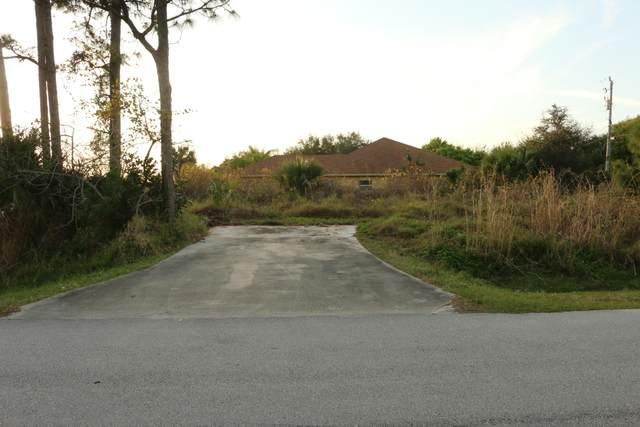 2620 SW Feather Terrace, Port Saint Lucie, FL 34953 (#RX-10602037) :: Ryan Jennings Group