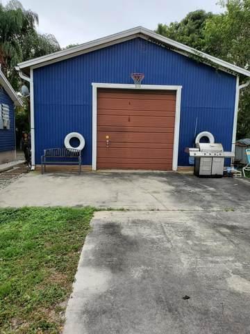4763 Bertha Street, Lake Worth, FL 33461 (#RX-10602040) :: Dalton Wade