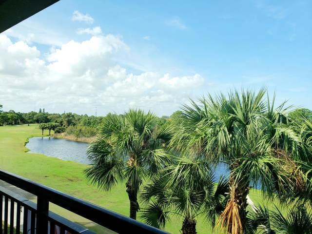 4190 Gator Greens Way #34, Fort Pierce, FL 34982 (#RX-10602045) :: Ryan Jennings Group