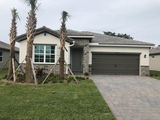 2173 SW Raspberry Place, Palm City, FL 34990 (MLS #RX-10602066) :: Berkshire Hathaway HomeServices EWM Realty