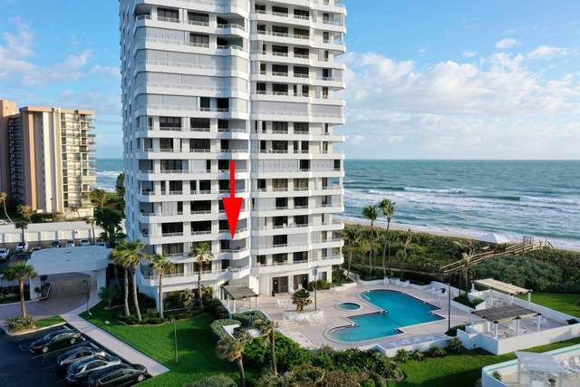 Address Not Published, Jensen Beach, FL 34957 (MLS #RX-10602067) :: Castelli Real Estate Services