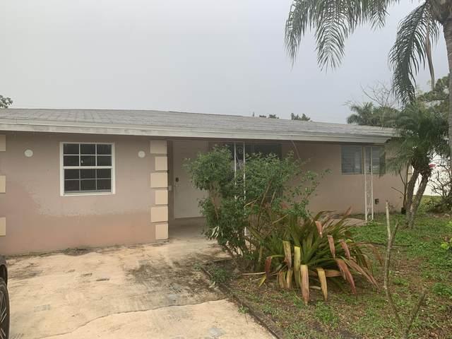 5151 Garfield Road, Delray Beach, FL 33484 (#RX-10602069) :: Dalton Wade