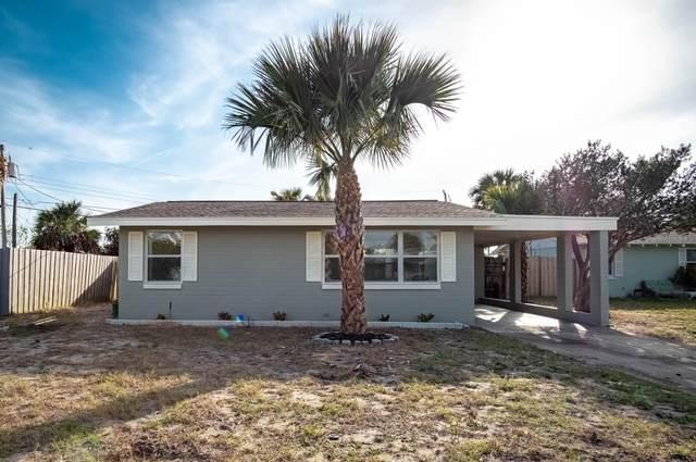 22 Palmetto Drive, Ormond Beach, FL 32176 (#RX-10602096) :: Ryan Jennings Group