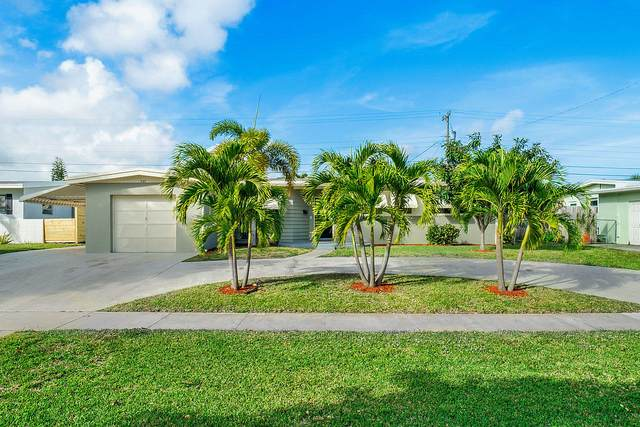 737 Eagle Way, North Palm Beach, FL 33408 (MLS #RX-10602110) :: Castelli Real Estate Services