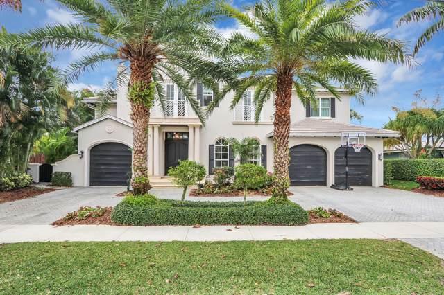 748 NE 71 Street, Boca Raton, FL 33487 (#RX-10602112) :: Ryan Jennings Group