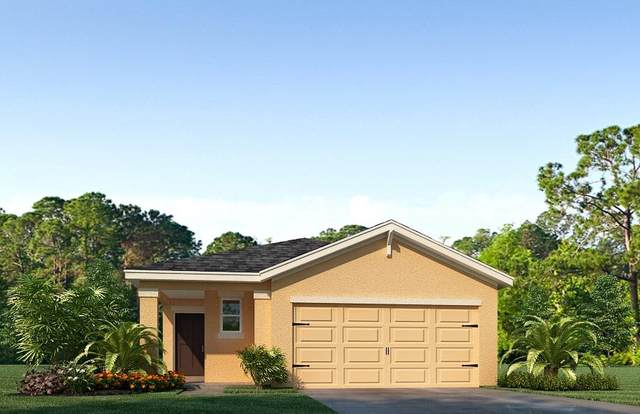 9392 SW Ligorio Way, Port Saint Lucie, FL 34987 (#RX-10602135) :: Ryan Jennings Group
