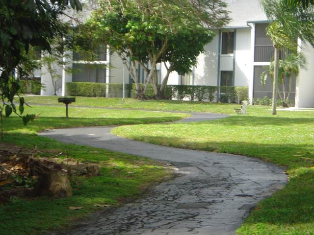 1007 Green Pine Boulevard B3, West Palm Beach, FL 33409 (#RX-10602136) :: Ryan Jennings Group