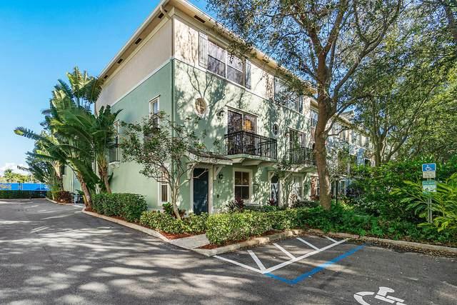 75 Atlantic Grove Way, Delray Beach, FL 33444 (#RX-10602148) :: Dalton Wade