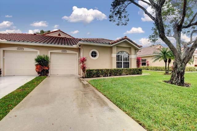6255 Long Key Lane, Boynton Beach, FL 33472 (#RX-10602161) :: Ryan Jennings Group