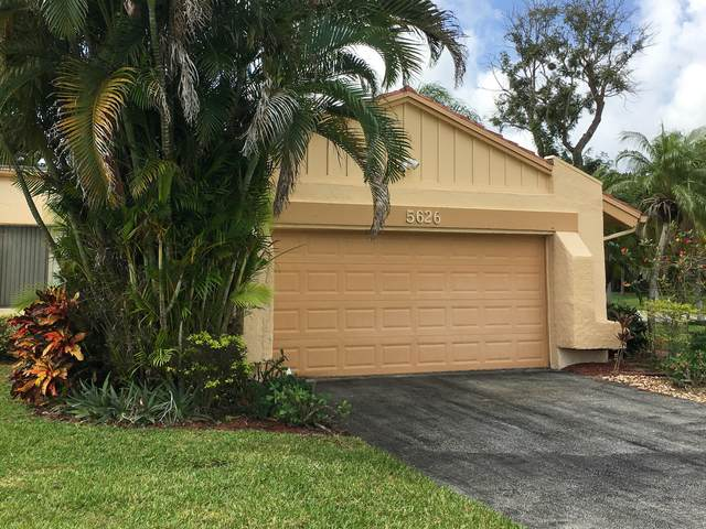 5626 Ainsley Court, Boynton Beach, FL 33437 (#RX-10602168) :: Ryan Jennings Group