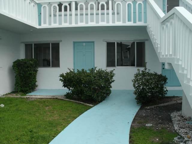 1980 Sunset Avenue #3, Lake Worth, FL 33461 (#RX-10602171) :: Dalton Wade