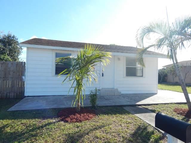 4314 Melaleuca Trail, West Palm Beach, FL 33406 (#RX-10602176) :: Ryan Jennings Group