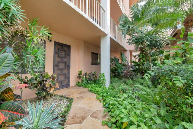 7270 Ashford Place #104, Delray Beach, FL 33446 (MLS #RX-10602191) :: The Jack Coden Group