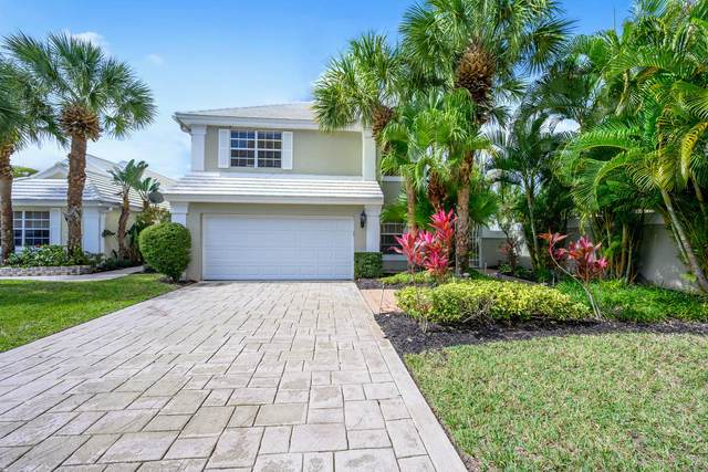 913 Dickens Place, West Palm Beach, FL 33411 (#RX-10602201) :: Ryan Jennings Group
