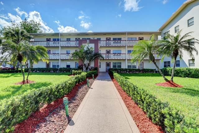 84 Preston B, Boca Raton, FL 33434 (#RX-10602207) :: Ryan Jennings Group