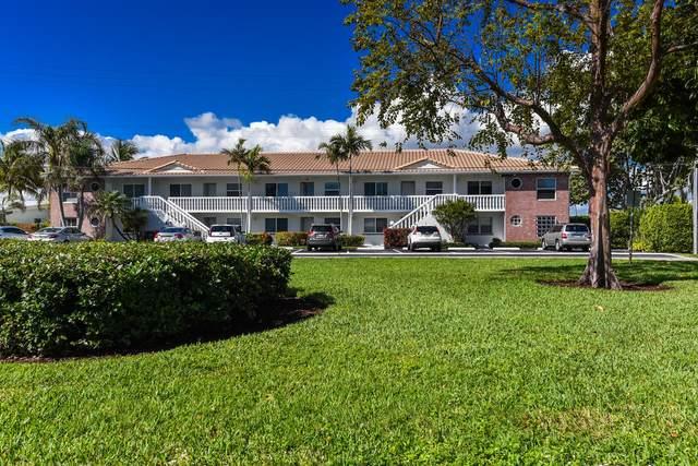 815 SE 19th Avenue #205, Deerfield Beach, FL 33441 (#RX-10602208) :: Ryan Jennings Group