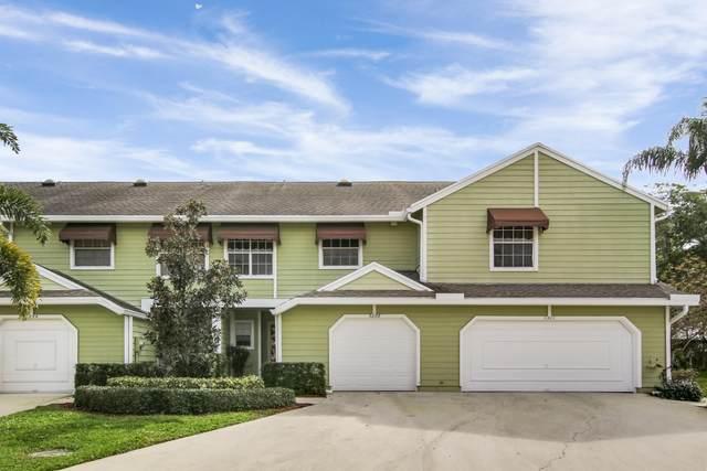 5298 Sapphire, Boca Raton, FL 33486 (#RX-10602211) :: Ryan Jennings Group