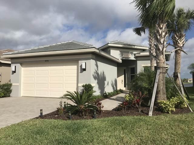 10536 SW Sunray Street, Port Saint Lucie, FL 34953 (#RX-10602216) :: Ryan Jennings Group
