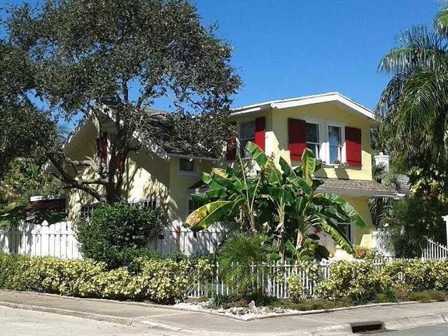 303 N Lakeside Drive, Lake Worth Beach, FL 33460 (MLS #RX-10602227) :: Castelli Real Estate Services