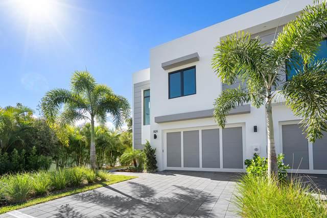 880 NE 7th Avenue, Delray Beach, FL 33483 (#RX-10602231) :: Ryan Jennings Group