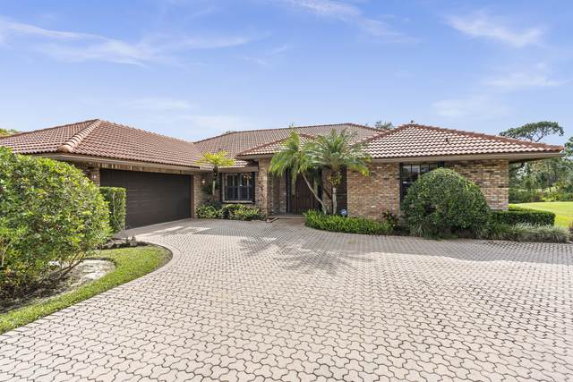 9401 Pinebark Court, Fort Pierce, FL 34951 (#RX-10602251) :: Ryan Jennings Group