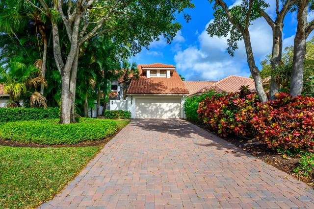 2403 Windsor Way Court, Wellington, FL 33414 (#RX-10602254) :: Ryan Jennings Group