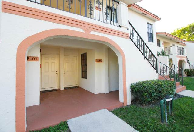 300 Palmwood Place #1080, Boca Raton, FL 33431 (#RX-10602263) :: Ryan Jennings Group