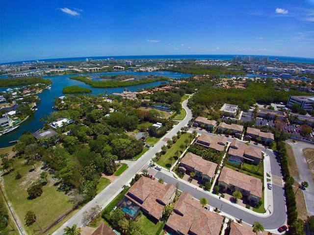 106 Diamante Way NE, Jupiter, FL 33477 (MLS #RX-10602281) :: Berkshire Hathaway HomeServices EWM Realty