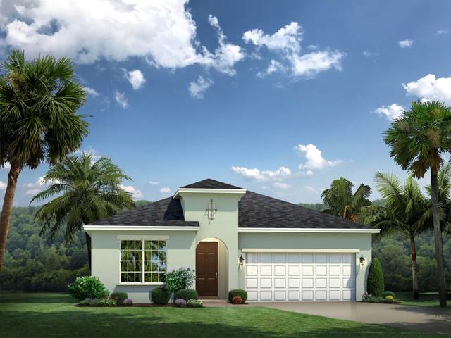 10850 SW Cremona Way, Port Saint Lucie, FL 34987 (#RX-10602282) :: Ryan Jennings Group