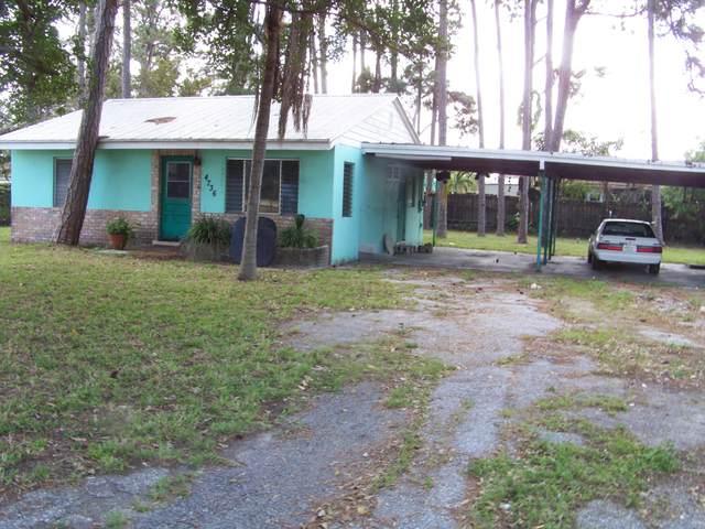 4736 Lake Worth Road, Greenacres, FL 33463 (MLS #RX-10602291) :: Castelli Real Estate Services