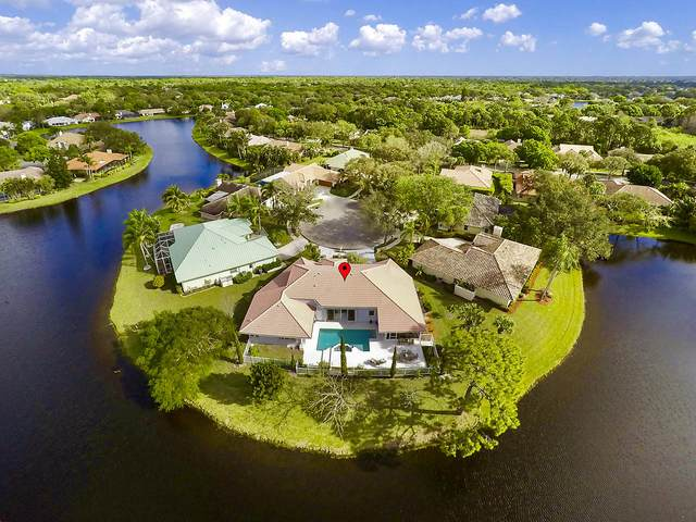 6698 Lakeland Court, Jupiter, FL 33458 (MLS #RX-10602333) :: Castelli Real Estate Services