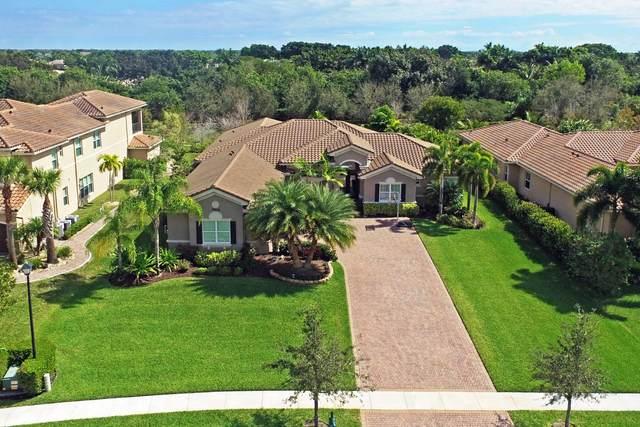 7906 Arbor Crest Way, Palm Beach Gardens, FL 33412 (#RX-10602334) :: Ryan Jennings Group