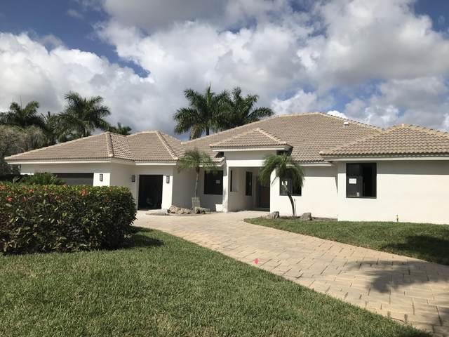 17818 Foxborough Lane, Boca Raton, FL 33496 (MLS #RX-10602342) :: Berkshire Hathaway HomeServices EWM Realty