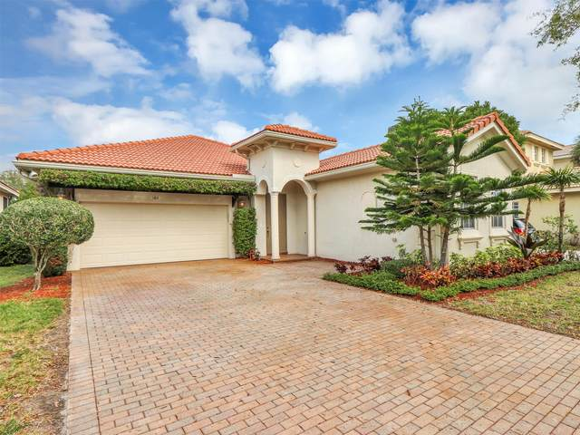 184 Via Catalunha, Jupiter, FL 33458 (MLS #RX-10602348) :: Castelli Real Estate Services