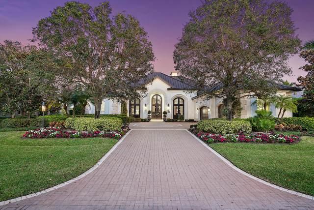 13280 Sabal Chase, Palm Beach Gardens, FL 33418 (#RX-10602360) :: Ryan Jennings Group
