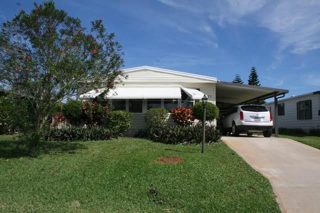 7923 SE Saratoga Drive, Hobe Sound, FL 33455 (#RX-10602362) :: Ryan Jennings Group