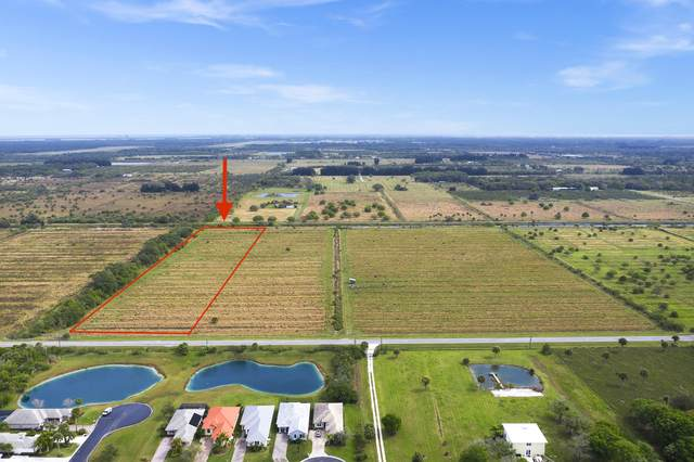 Tbd Johnston Road, Fort Pierce, FL 34951 (#RX-10602363) :: Ryan Jennings Group